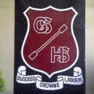 GENERAL SMUTS HIGH SCHOOL